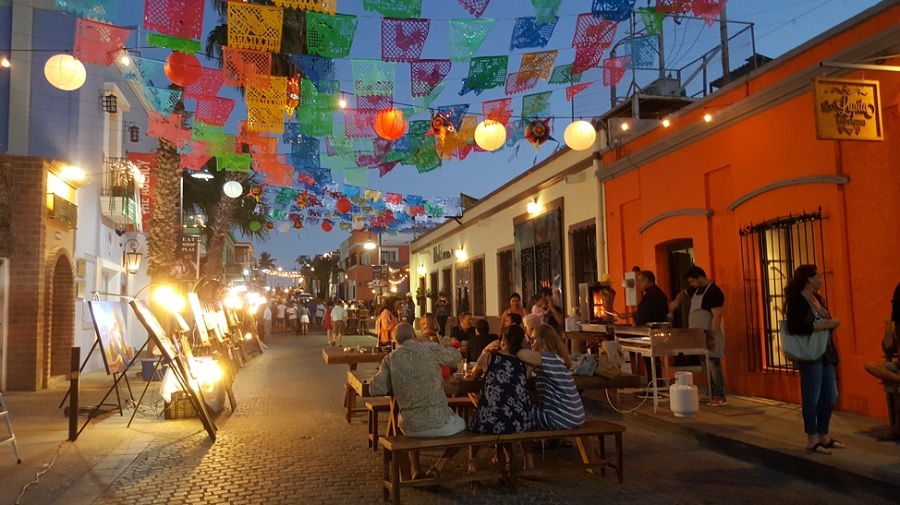 cultural events in cabo, los cabos agent, nick fong